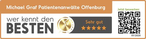 ANWALTGRAF Versicherungsrecht Offenburg.