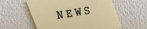 NEWSバナー