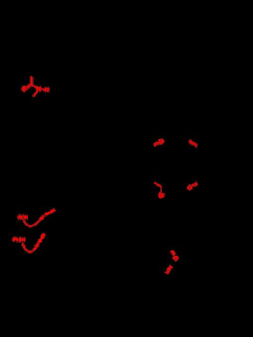 Vitamine B12 : rétrosynthèse