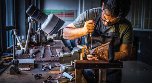 Image from the Westley Richards website
