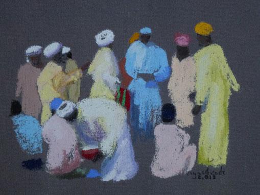 souk, Maghreb, Algérie, Maroc marché,