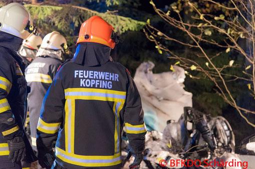 © Bezirksfeuerwehrkommando Schärding