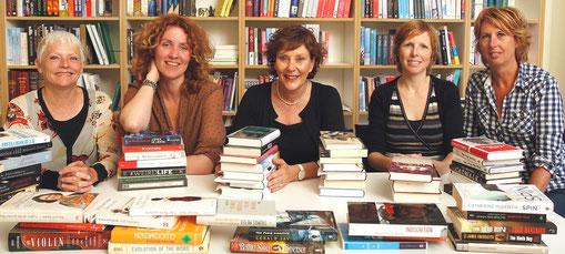 Team Schönbach Literary Agency
