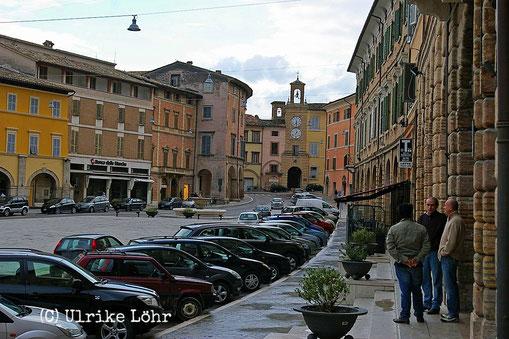 San Severino, Marche