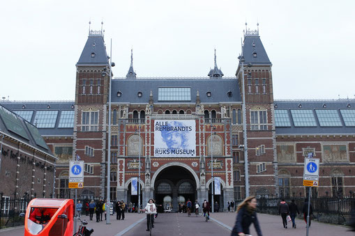 Rijksmuseum Amsterdam, Alle Rembrandts