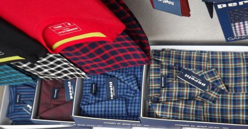 perofil-pigiama-uomo-flanella-giacca-collo-camicia