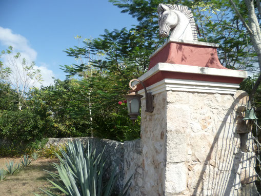 THE BEST HOTEL IN IZAMAL