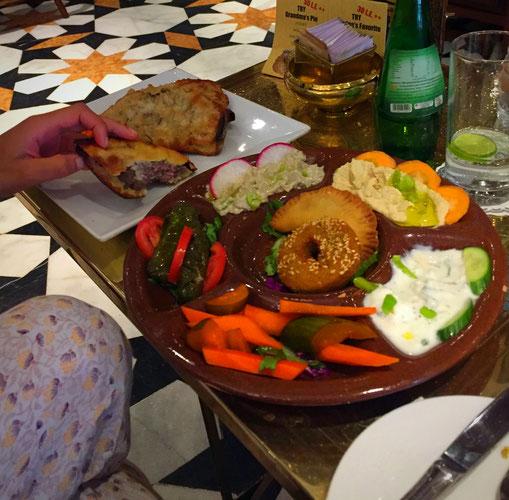 Restaurant Naguib Mahfouz