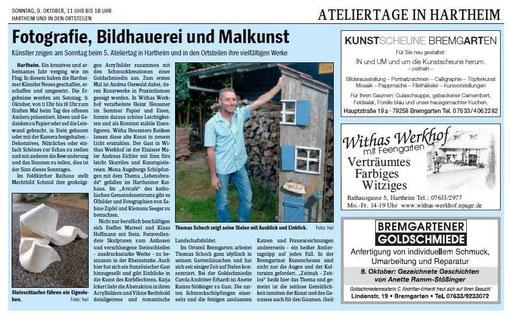 Rebland Kurier 05.10.2010