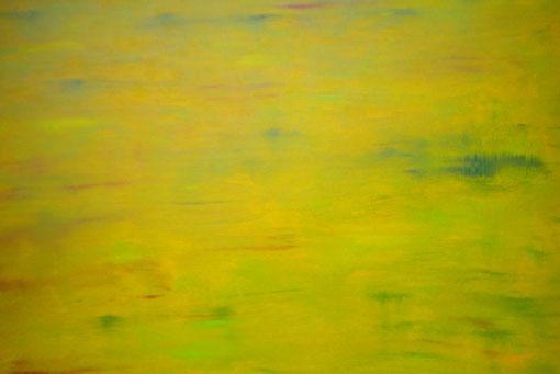 """""""Feld"""", Acryl auf Lwd., 50x70, 2010"""