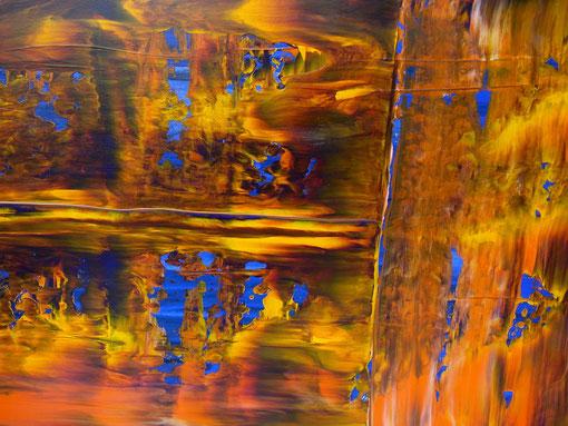 o.T., Acryl auf Lwd., 50x70, 2012  Nr.:12114