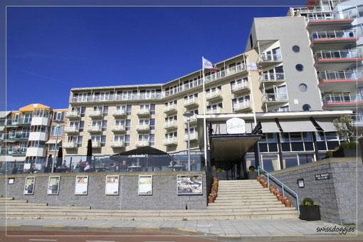 Grand Hotel Arion - 1. Übernachtung...