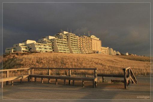 Hotel Huis ter Duin, Noordwijk