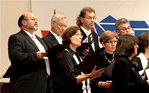 Musikakademie Hammelburg -15.11.2010
