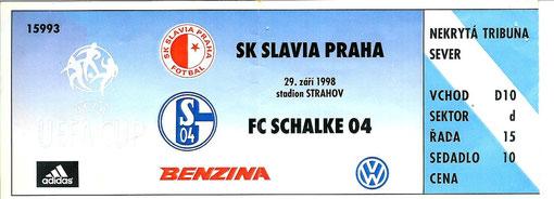Prag 1998