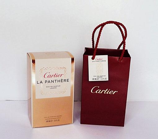 2016 - LA PANTHERE - EAU DE PARFUM LEGERE 100 ML : EDITION LIMITEE