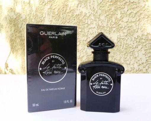 2017 - LA PETITE ROBE NOIRE - BLACK PERFECTO : EAU DE PARFUM FLORALE 50 ML