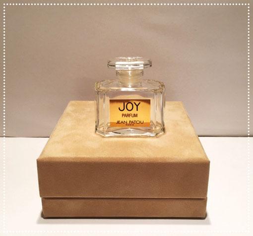 JOY - PARFUM 30 ML - ECRIN BEIGE EN SUEDINE