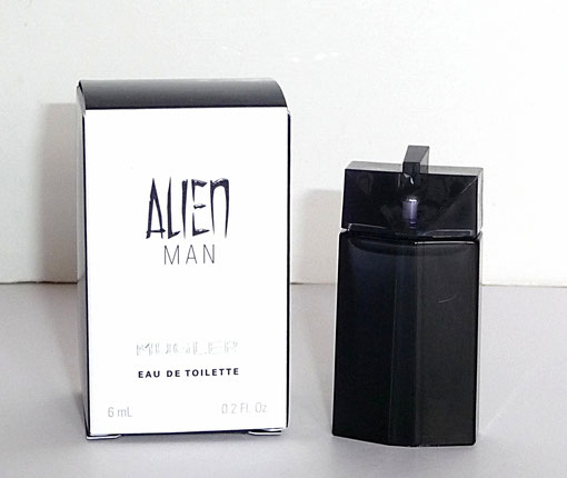 2018 - ALIEN MAN : EAU DE TOILETTE 6 ML