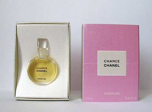 2006 - CHANCE - PARFUM 1,5 ML