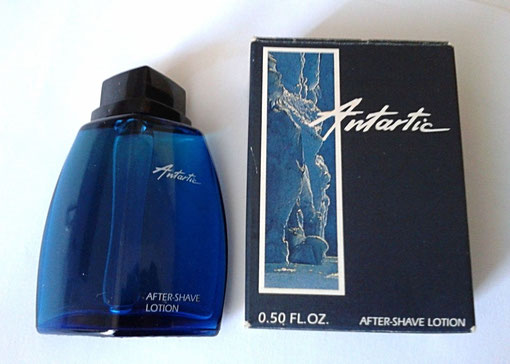 ANTARTIC - AFTER-SHAVE LOTION 0.50 FL.OZ