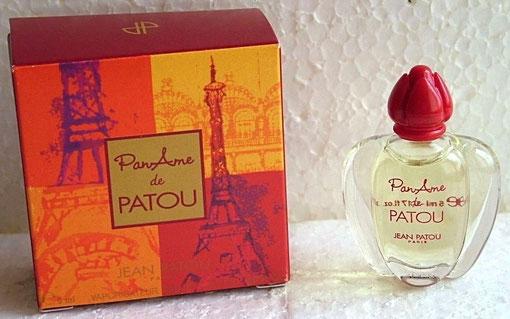 PANAME DE PATOU : EAU DE PARFUM 5 ML