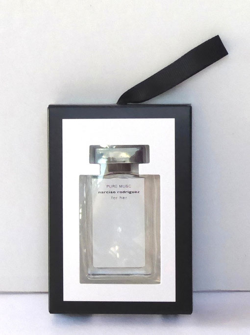 NARCISO RODRIGUEZ - PURE MUSC FOR HER - 2019