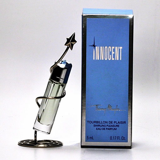 INNOCENT - TOURBILLON DE PLAISIR - EAU DE PARFUM 5 ML
