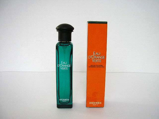 SPRAY EAU DE COLOGNE - 15 ML - 2007