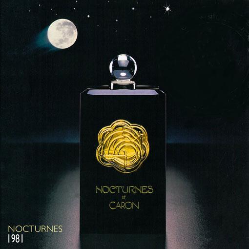 NOCTURNES - CREATION EN 1981