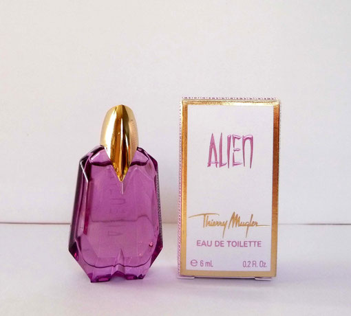2009 - ALIEN - EAU DE TOILETTE 6 ML