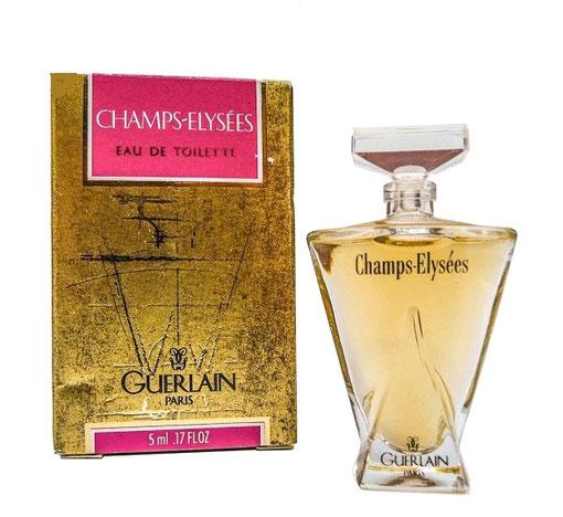 CHAMPS-ELYSEES - EAU DE TOILETTE 5 ML