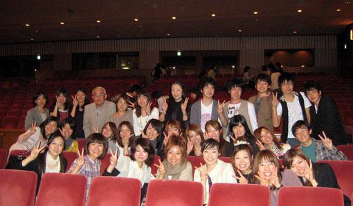 第64回東京都合唱コンクール