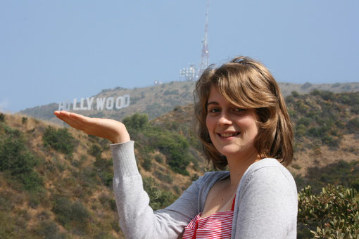 Hollywood Juillet 2010