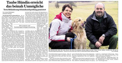 Pforzheimer Kurier - 26.02.2009
