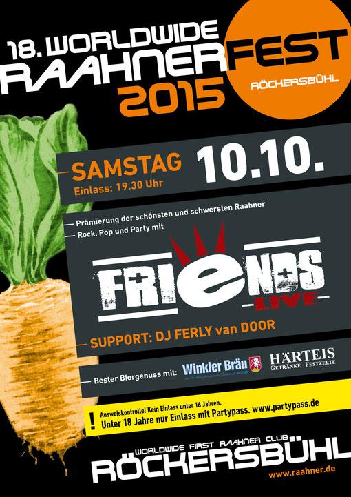 Raahnerfest