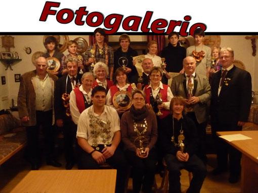 Fotogalerie | Königsfeier 2011