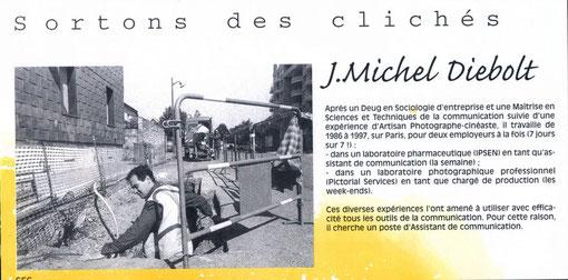 Expo photo du 25 mai au 29 mai 1998