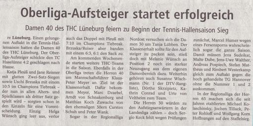 Landeszeitung v. 02.11.2011