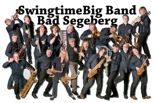 Swingtime Bigband Bad Segeberg