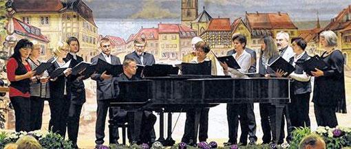 Harmony Singers - 2011