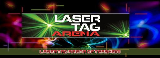 Lasertag Arena Oftersheim