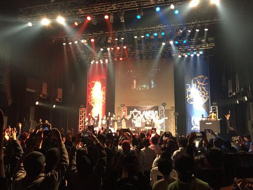 2019年12月に開催されたJapan Beatbox Championship(JBC)