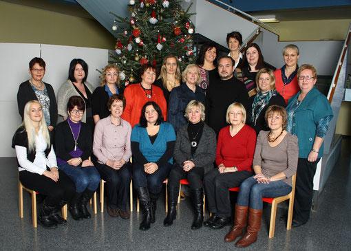 Lehrerinnen und Lehrer 2010/11