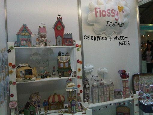 Flossy Teacake BCTF