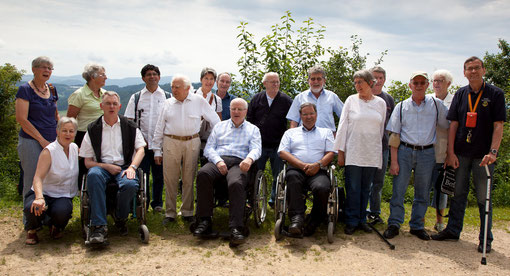 AphaSingers 5.7.2012