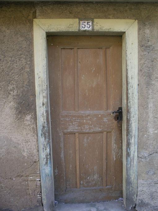 Tür Nr. 5