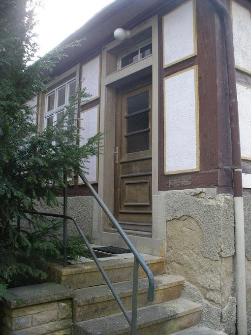 Tür Nr. 4