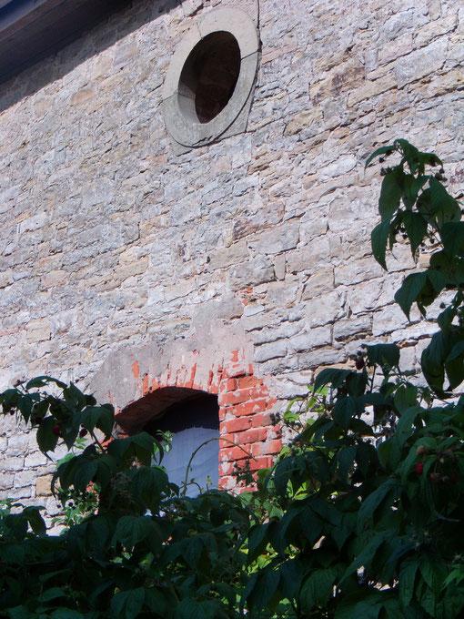Gesucht: Fenster Nr. 3.