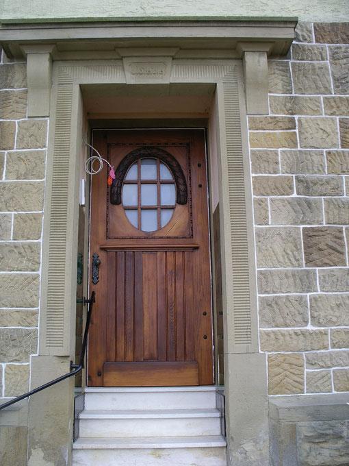 Tür Nr. 3